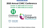 2020 Annual Child Health Research Meeting 10/12-10/13/20 thumbnail Photo
