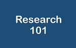 3/21/19 Research Resources 101 thumbnail Photo