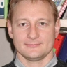 Dmitry M. Shayakhmetov, PhD headshot