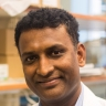 Raghavan Chinnadurai, PhD headshot