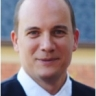 Jeff Daniel Sanders, MD, PhD headshot