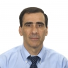 Ignacio Sanz, MD headshot