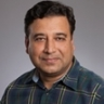 Iqbal Sayeed, MD headshot
