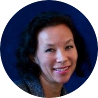 Traci Leong, PhD headshot
