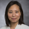 Jennifer Kwong, PhD headshot