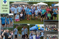 Great Strides 2018 thumbnail Photo