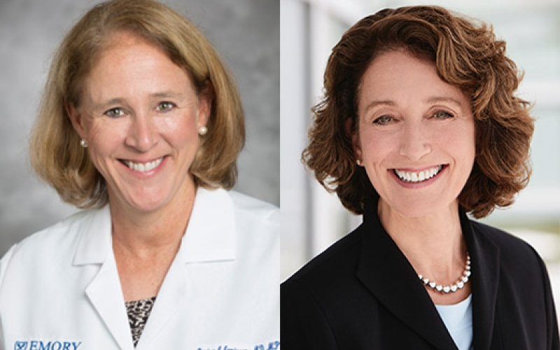 National Academy of Medicine elects two Emory researchers and leaders in 2020 class thumbnail Photo