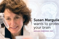 Susan Margulies Wants to Protect Your Brain thumbnail Photo