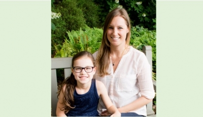 Patient Story: Research Efforts to Combat Pediatric Crohn's Disease Banner Photo